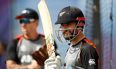 Kane Williamson Insists New Zealand Are Not Worried About Form Ahead of India