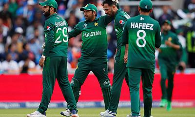 Pakistan vs South Africa - ICC World Cup 2019