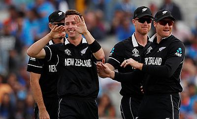 Henry Sends New Zealand to the World Cup Final as They Beat India