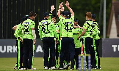 Ireland's 9-wicket victory against Zimbabwe in second T20 International