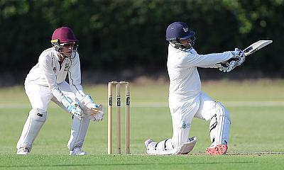 Honours Even in Sale CC Derby Double Header