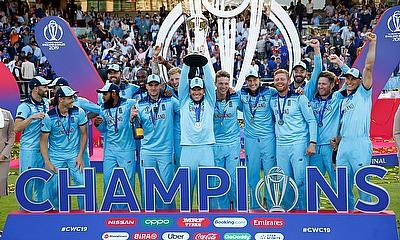 The Numbers Behind ICC Men's Cricket World Cup 2019