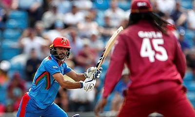 Afghanistan v West Indies - Match Highlights