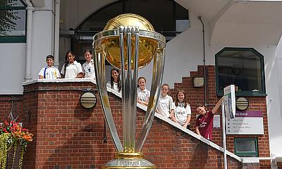 Lord's Inspires Young Cricketers to Follow in England's World Cup Victory