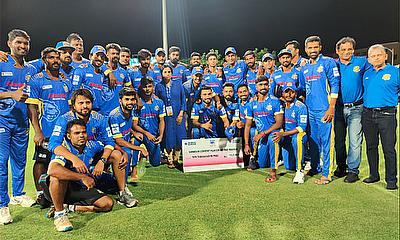 Defending champions Madurai Panthers make early statement with 9-wicket win over TUTI Patriots