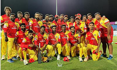 VB Kanchi Veerans register third biggest win of TNPL history over Karaikudi Kaalai