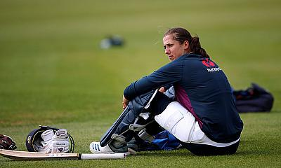 Jenny Gunn Ruled Out of Women's Ashes IT20 Series with Side Strain