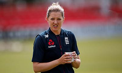 Sarah Taylor To Miss IT20 Series