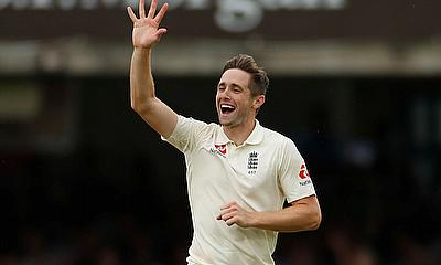 Woakes and Broad Wrap-up Day Three Decisively