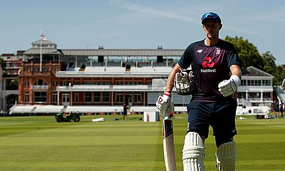 England name squad for first Ashes Test
