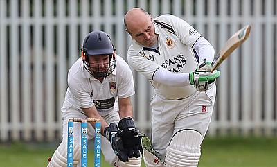 Sale Silverbacks Shine at Bowdon Vale