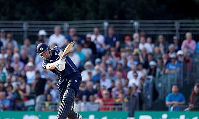 Scotland Squad Announced for First Round of ICC Cricket World Cup League Two