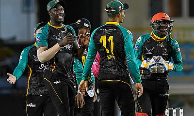 Brathwaite steps up to captaincy role left vacant by Gayle at Patriots