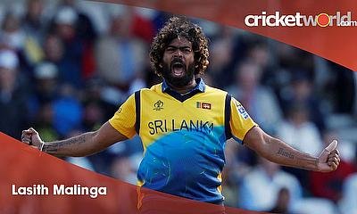 Cricket World Player of the Week - Lasith Malinga