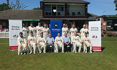 British Police CC Cricket Tour Results