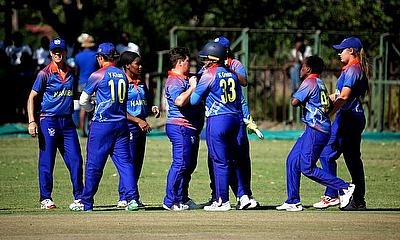 Namibia and Nigeria to Compete in ICC Women's and Men's T20 World Cup Qualifiers