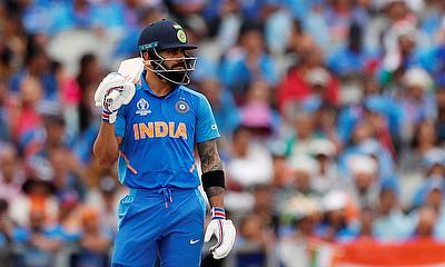 Virat Kohli Spoke After 3rd T20I Against West Indies