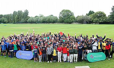 Lord's Taverners Wicketz at Repton School