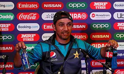 Pakistan Cricket - Live Scores, News, Video, Radio & Archive