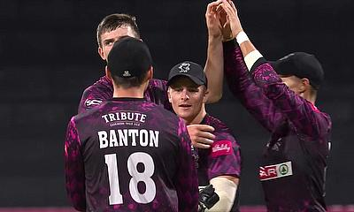 Vitality Blast T20 match results and reactions from today's matches – 10th August