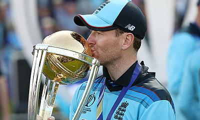 Eoin Morgan is expected to score the most runs for Middlesex