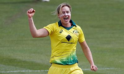 Heather Knight Has Bad News for Opponents