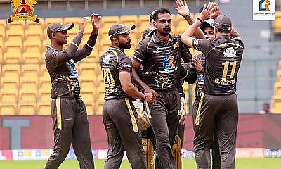 Nihal Ullal takes Shivamogga Lions to their first win