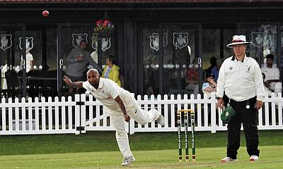 Harlow CC Season Torpedoed by 17 Year Old Seamer