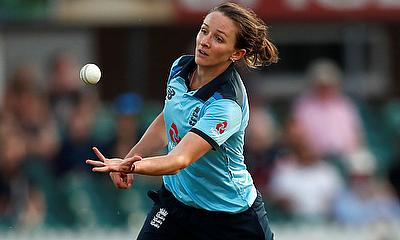 Kate Cross Speaks of her Pride Ahead of Being Capped by Lancashire