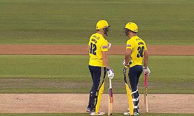 Cricket Betting Tips and Match Prediction Vitality Blast T20 2019 - Middlesex v Hampshire