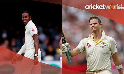 Cricket World Player of the Week - Steve Smith and Jofra Archer