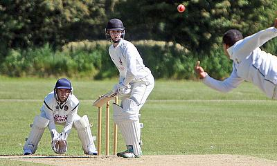 Owen Hits Half Century for Cricket Wales U17 Side
