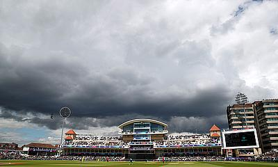 Dates Announced For Major Match Cricket At Trent Bridge In 2020