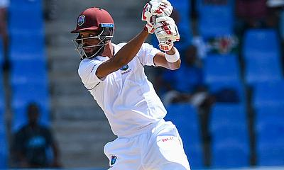 Roston Chase (West Indies)