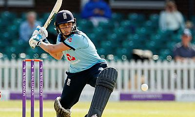Nat Sciver Believes in the Potential of The Hundred