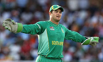 Mark Boucher is Back at the Helm of the Tshwane Spartans