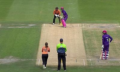 Southern Vipers beat Loughborough Lightning by 5 wickets in KSL Semi Final