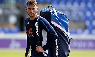 Alex Hales Signs Two-Year Notts Outlaws Contract