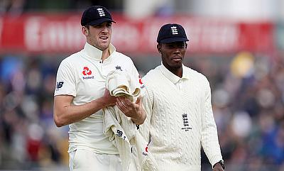 4th Ashes Test Day 1: Play Underway Again as England Look to Dismantle Partnership