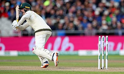 4th Ashes  Test – Australia 170-3 after Stop Start 1st Day at Old Trafford