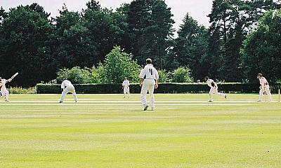 Lincolnshire ECB Premier League | 9th September 2019