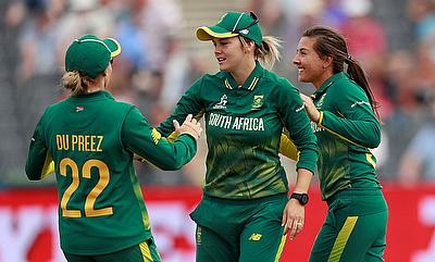 Sune Luus to Lead Proteas Women in India
