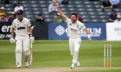 Ryan Higgins Extends Contract with Gloucestershire CCC