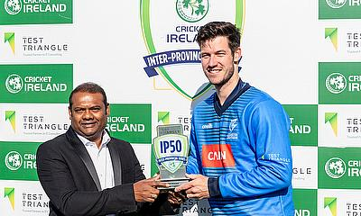 George Dockrell and Gary Wilson Hailed the Development of Domestic Cricket in Ireland