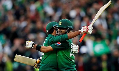 Sarfaraz Ahmed Retained Pakistan Captain; Babar Azam Appointed Vice-captain