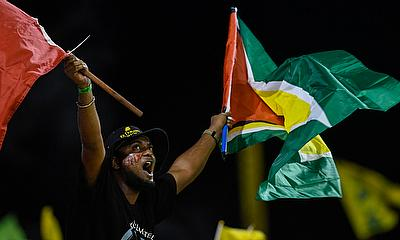 Cricket Betting Tips and Match Prediction Caribbean Premier League 2019 - St Kitts and Nevis Patriots v Guyana Amazon Warriors