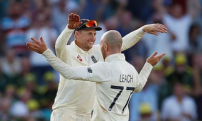 England wrap up a memorable win by 135 runs in 5th Test at the Oval