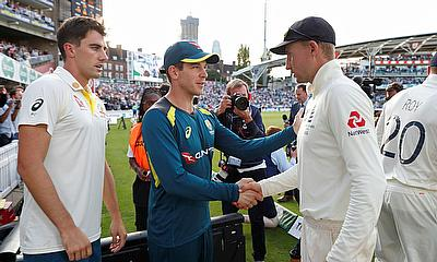 England draw level with Australia in ICC World Test Championship