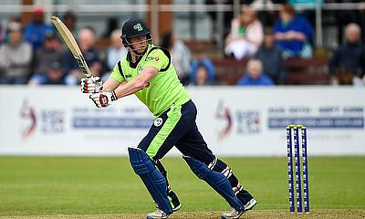 LIVE CRICKET - Ireland Vs The Netherlands GS Holdings Tri Series