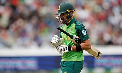 Aiden Markram and Theunis de Bruyn Find Batting Form
